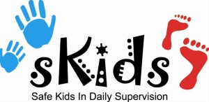 Logo of SKIDS - Safe Kids in Daily Supervision